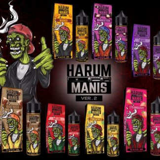 HARUM MANIS V2