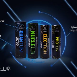 Blackcell Batteries