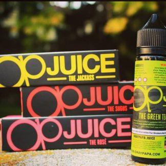 FF OkayPapa Juice