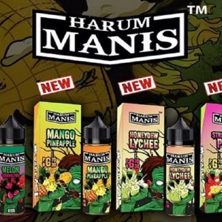 Harum Manis Two Fruits